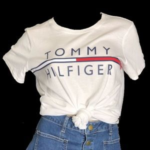 🆕 Tommy Hilfiger Tee